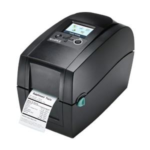 RT200i Etikettendrucker