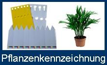 Pflanzenkennzeichnung