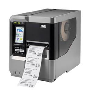 Industriedrucker für Etiketten