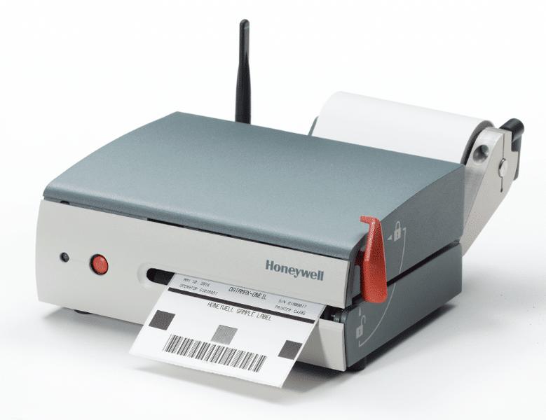 Honeywell Compact 4 Mobile Mark III