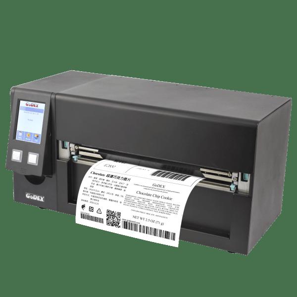 Godex HD830i Etikettendrucker