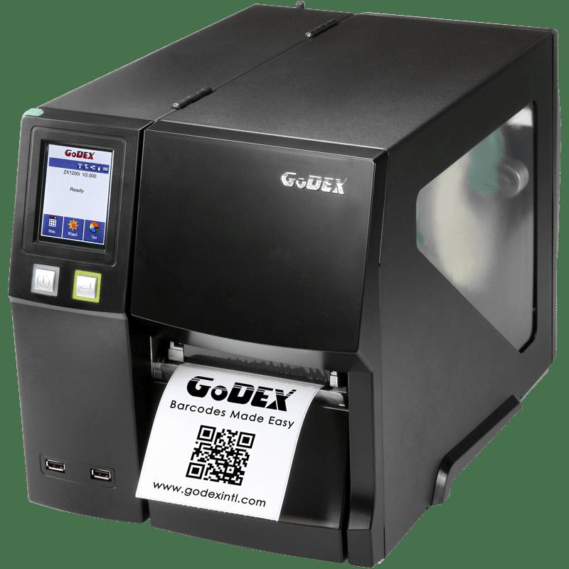 Godex ZX1200i / 1300i / 1600i Serie
