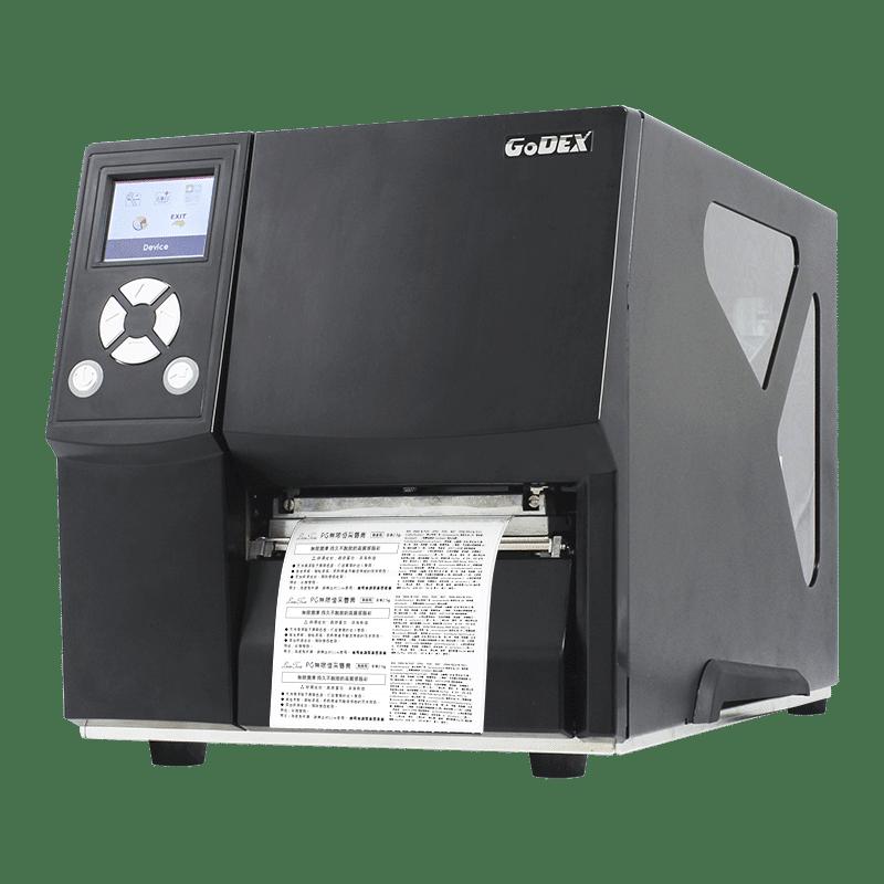 Godex ZX420i und ZX430i Serie