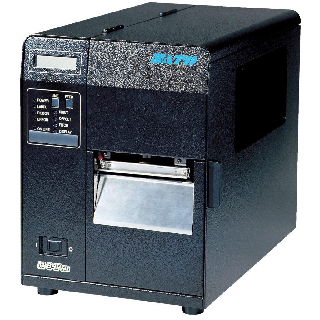 SATO M84 PRO Etikettendrucker