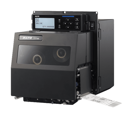 SATO OEM Druckmodul S84-EX