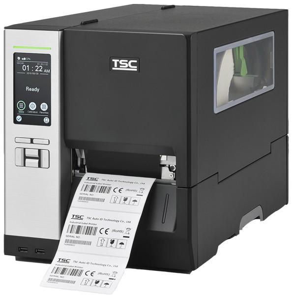 TSC MB240 / MB340 Serie