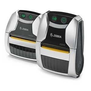 Zebra ZQ300 Serie