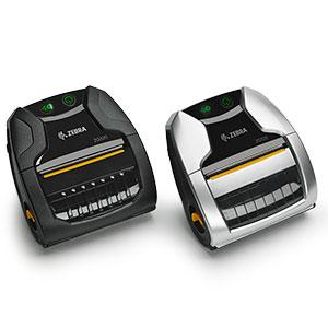 Zebra ZQ310 und ZQ320