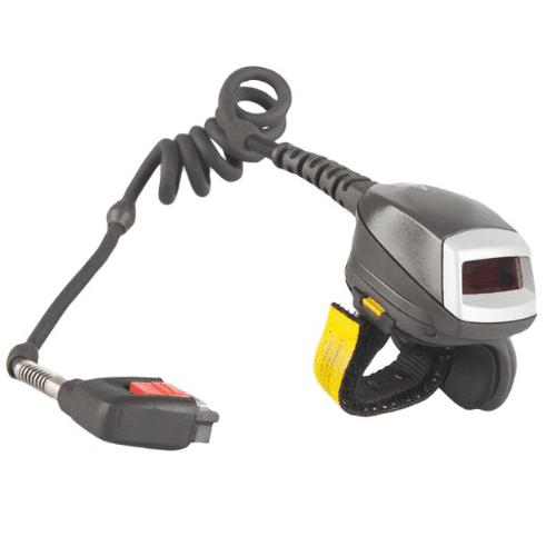 Zebra RS4000 Barcodescanner
