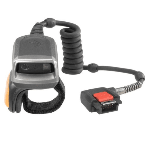 Zebra RS5000 Barcodescanner