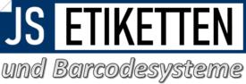 JS Etiketten und Barcodesysteme | Kompetent. Zuverlässig. Preiswert.