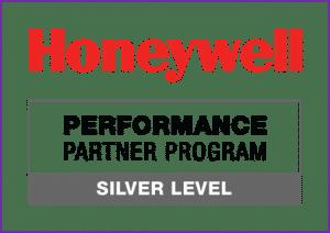 Honeywell Partner Logo