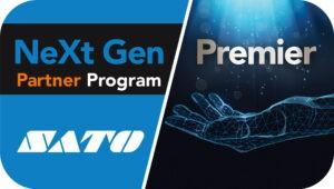 SATO Partner Logo