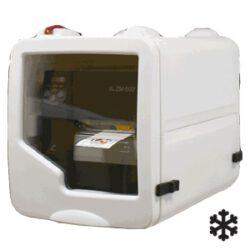 Wärmebox Etikettendrucker für Frischebereich