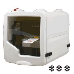 Wärmebox Etikettendrucker für TK-Bereich