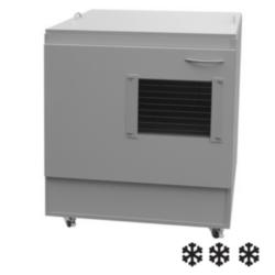 Wärmebox FROSTY-TKH