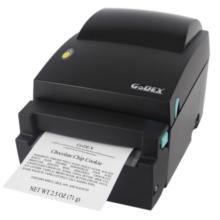 Godex DT4L Linerless Etikettendrucker