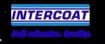 Intercoat Etikettenmaterial