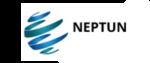 Neptun wasserlösliche Etiketten