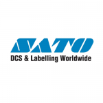 Sato Etikettendrucker