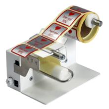 Halbautomatischer Etikettenspender SIQ60