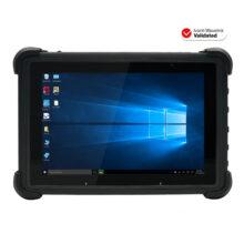 Unitech TB162 Tablet PC
