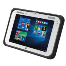 Panasonic Tablet PC