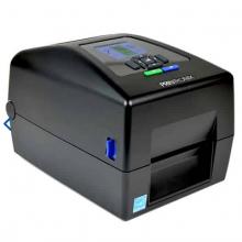 T800 Serie Desktop Etikettendrucker